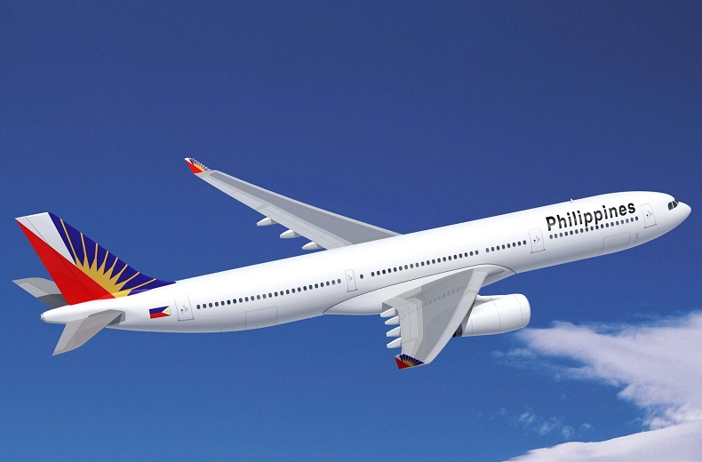Khuyến mãi Philippine Airlines