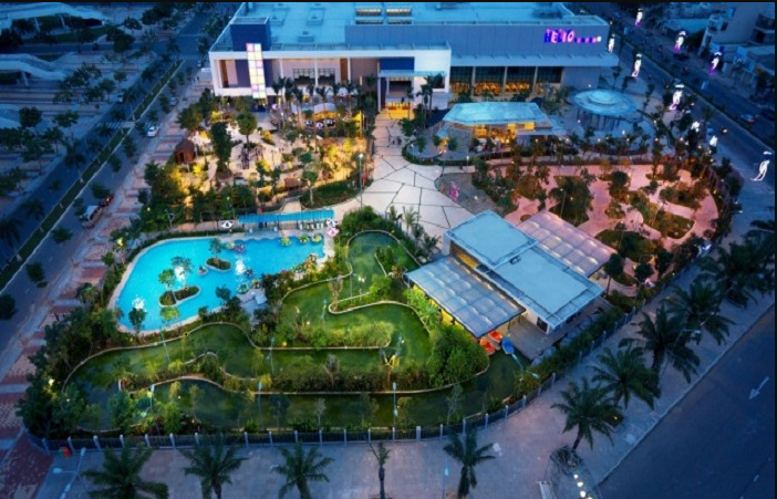 Helio Center Đà Nẵng
