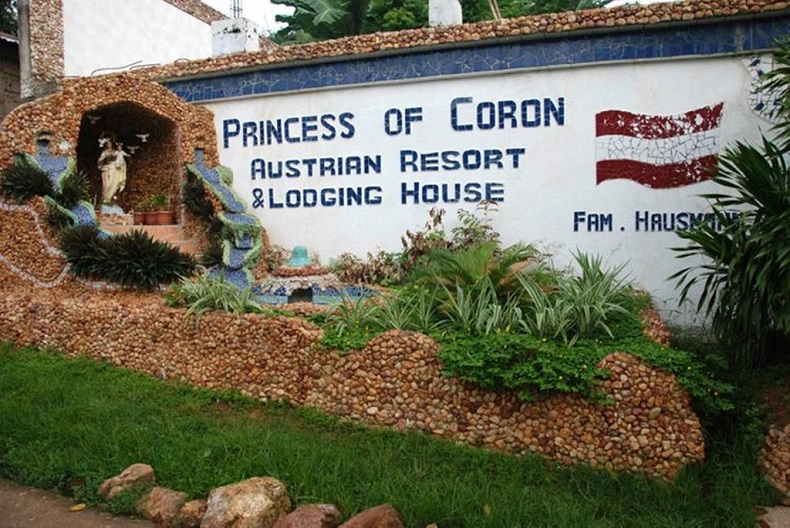 Resort Princess of Coron Austrian