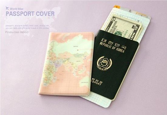 Hướng dẫn thủ tục visa du lịch Hàn Quốc