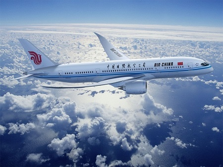 vé máy bay Air China 2
